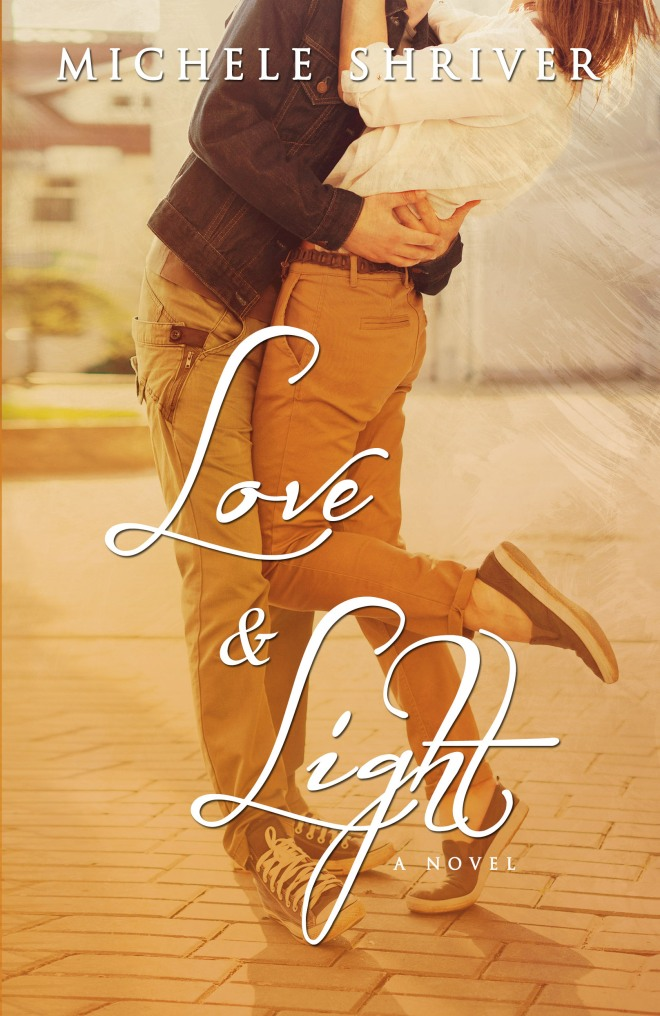 Love & Light ebook