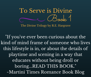 To Serve is Divine