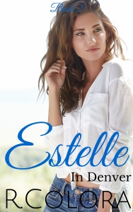 Estelle In Denver Book Cover