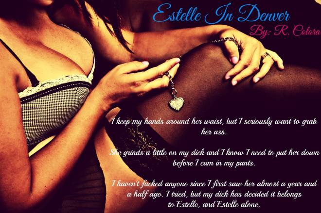 Estelle Teaser Dick