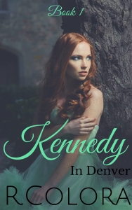 Kennedy In Denver Book Cover